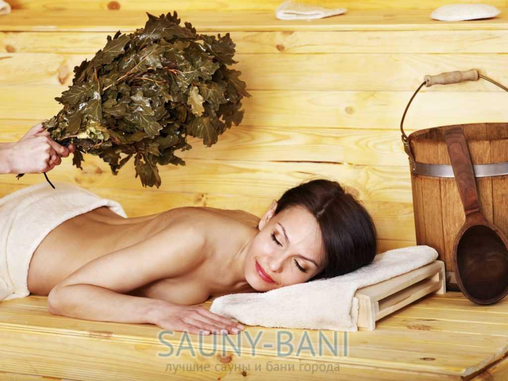 как правильно вести себя в бане